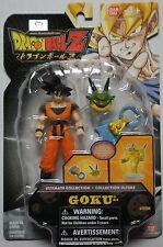 """Dragon Ball Z Goku 3.75"""" Action figure"""