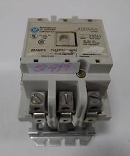WESTINGHOUSE 60A 480V AC LIGHTING CONTACTOR  A202K2C3