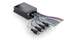 Audison 4-Kanal High-Low Adapter für Werks-Autoradios Connection SLI 4.2 OEM