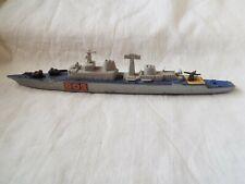 MATCHBOX SEA KINGS K308 GUIDED MISSILE DESTROYER