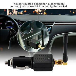 Car Anti-Position Satellite Cellphone GPS Signal Shielding Interference Jammer