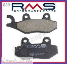 689] Bremsbeläge Bremsklötze für SMC Barossa Quad ATV Stinger Ram Cheetah HINTEN