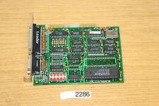 GMI6C450 Multi Controller ISA Card