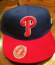Official MLB Philadelphia Phillies Baseball Cap (YOUTH)
