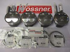 Wossner Suzuki GSXR1100 1340cc Big Bore Piston Kit