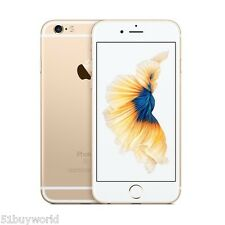 iPhone 6S IOS Apple A1688 4G LTE 16GB 1080P MobilePhone Teléfono Unlocked Libre