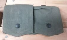 French 10rd Mas 49 Canvas Magazine pouch  G53