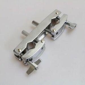 Multi clamps percussion