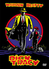 Dick Tracy (DVD,1990)