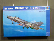 Trumpeter 1/32 02220 PLA Fighter F-7MG