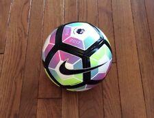 Nike Ordem 4 EPL Official Match Ball Premier League Brand New