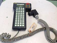 USED KAMMANN HANDTERMINAL HT3/12539 TEACH PENDANT/ROBOT CONTROLLER  DG