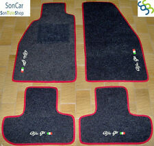 ROVER 75 TAPPETI tappetini AUTO 4 block 4 decori