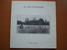 ARCHITETTURA-LA ROCCA DI FUCECCHIO A CURA DI A. MALVOLTI-1982