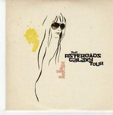 (EB641) The Asteroids Galaxy Tour, The Sun Ain't Shining No More - 2008 DJ CD