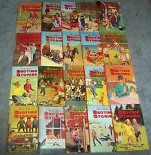 Uncle Arthur's Maxwell 1960s Bedtime Stories 20 vol set
