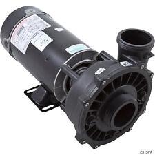 "Waterway - Executive Pump: 2.0hp, 230v, 2-spd, 48fr, 2.5"" x 2"" - 3420820-13"