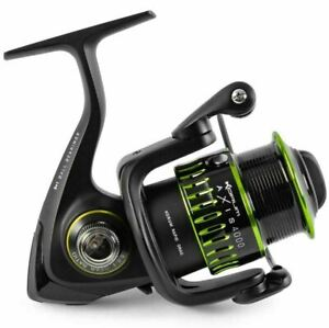 Korum Axis Fishing Reels Front Drag Both Models 3000 & 4000 New