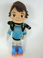 "Disney Junior MILES from Tomorrowland 14"" Plush Soft Doll"