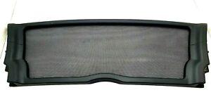 BMW Mini R59 Roadster Convertible Mesh Rear Foldable Wind Deflector 2758886