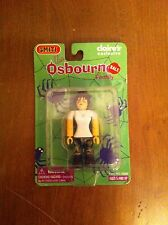 Claire's Boutique Exclusive Smiti figure Osbourne Family Kelly Ozzy daughter GI