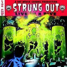 Rock Mint (M) Sleeve Vinyl Records Live