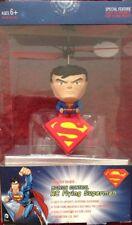 Superman Motion Control (Radio Control) volando Superman Nuevo/Sellado Caja Fácil De Op