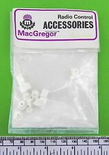 MacGregor -JR part - replacement gear set for micro servo - pack of 2 sets