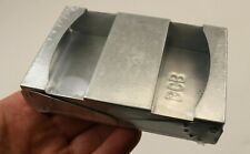 GENUINE BRITISH ARMY RATION HEATER STOVE UNISSUED by BCB