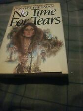 No Time for Tears by Cynthia Freeman (1984, Paperback)