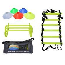 Sondico Unisex Coaches Training Pack Cones