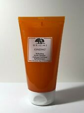 Origins GinZing Refreshing Scrub Cleanser 5oz/150ml NEW FRESH