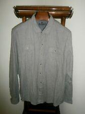 WOOLRICH XXL 100% Cotton Lightweight Flannel Dual Front Pockets -FAST SHIP-