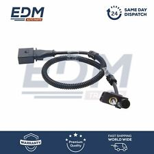 Crankshaft Pulse Sensor for Audi Seat Skoda VW 1.4 1.6 030957147S 0261210257 New