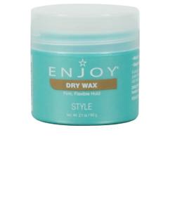 """Enjoy Dry Wax 2.1 oz - """"Choose Quantity"""""""