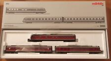 H0 1 87 Märklin 39080 digital Sound automotor trenes escala / Like