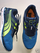 PUMA Faas 500 V3 blue running/trail shoe/NEW without box/Mens 11