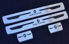 SEUILS RENAULT MEGANE IV GT RS EDC ENERGY DCI TCE SPORT INTENS ZEN SCE LIFE BOSE