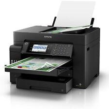 Epson Workforce Et-16600 Inkjet Printer