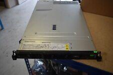 IBM X3550 M4 2 x 2.5GHz 6 core CPU / 48GB RAM / 500GB HDD