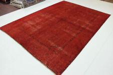 Tapis persans/oriental traditionnel rouges pour la maison, 300 cm x 400 cm