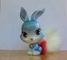Disney Palace Pets Glitzy Glitter Rabbit Bunny