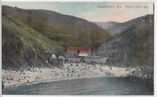 Guernsey; Petit Bot Bay PPC, Unposted, c 1910's