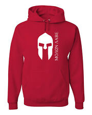 Greek Molon labe Sweatshirt Hoodie SIZES S-3XL