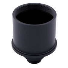 "Webcam Adapter for Telescope 1.25""Thread male 12mm for Taking Videos and Capture"