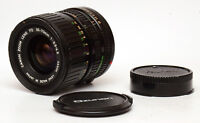 Canon Zoom Lens FD 35-70mm F3.5-4.5 Lens For Canon FD Mount! Good Condition!