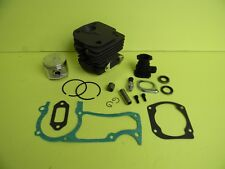 HUSQVARNA CHAINSAW 372  PISTON & CYLINDER 50MM RINGS GASKET SEALS INTAKE