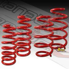"Tanabe TNF140 JDM Lowering Spring For 08-09 Subaru Impreza WRX STi 0.8""/0.6"""