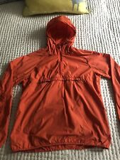 Fjallraven Waterproof Anoral Smock Womens L