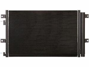 For 2008-2010 Hino 258ALP A/C Condenser Spectra 53244RG 2009